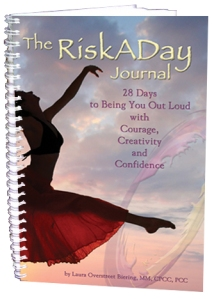 The RiskADay Journal