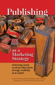 Publishing Marketing cover web
