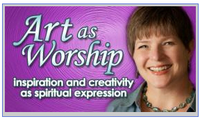 Art as Worship show
